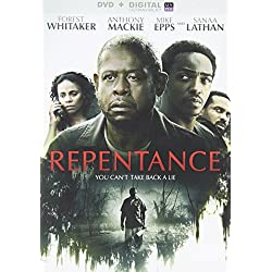 Repentance [DVD + Digital]