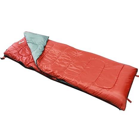 envolvente exterior para adultos saco de dormir doble/Los sacos de dormir pueden empalmarse los