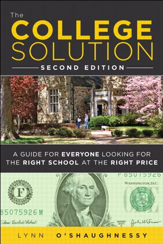 Pdf Teaching The College Solution: A Guide for Everyone Looking for the Right School at the Right Price