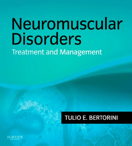 Neuromuscular Disorders: Management and Treatment Pdf
