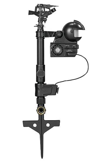 Amazoncom Orbit 62100 Yard Enforcer Motion Activated Sprinkler