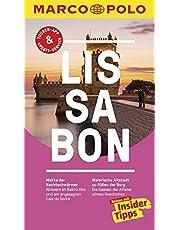 MARCO POLO Reiseführer Lissabon: Reisen mit Insider-Tipps. Inkl. kostenloser Touren-App und Event&News
