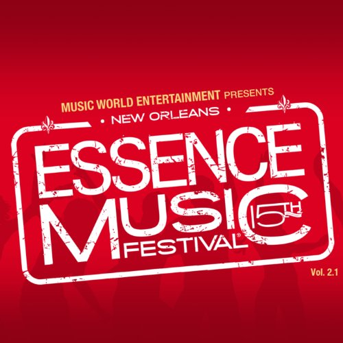 Essence Music Festival Volume ...