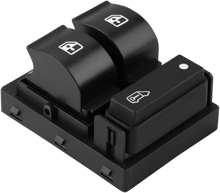 Car Electric Window Switch Button Master Control Button for Ci-troen Relay Fi-at Doblo Ducato Peu-geot Box-er 735421419 Window Control Switch