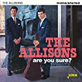 #2: Are You Sure [ORIGINAL RECORDINGS REMASTERED]