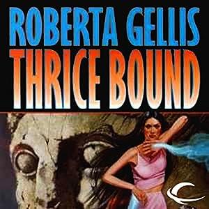 Thrice Bound Audiobook