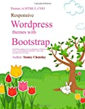 Responsive Wordpress Themes with Bootstrap, Sunny Chanday, 1492977438