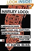 Harley Loco