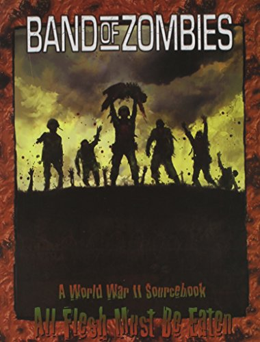 Band of Zombies *OP ()