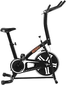 OneTwoFit Bicicleta estática, Bicicleta Estática para ...