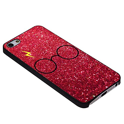 Harry Potter For iPhone Case (iPhone 5/5S (Harry Potter Cell Phone Case)