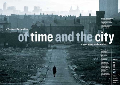 Of Time and the City POSTER Movie (30 x 40 Inches - 77cm x 102cm) (2008)