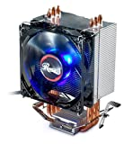 Best CPU Fan For Intel LGAs - CPU Cooler with PWM CPU Cooling Fan Review