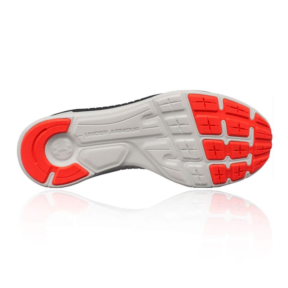 Under Armour Boys/' Ua BGS Lightning 2 Running Shoes