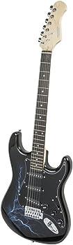 California Classic Electric Guitar
