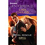 Royal Rescue | Lisa Childs