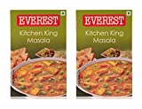 Everest Kitchen King Masala - 100 Grams