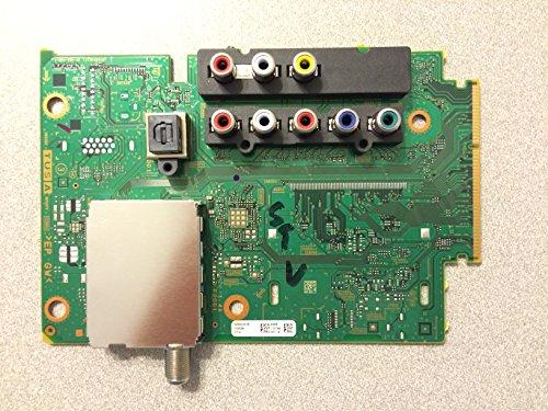 Sony Bravia KDL-40W600B 1-894-336-31 Tuner Board- A2063361B (Bravia Computer Sony)