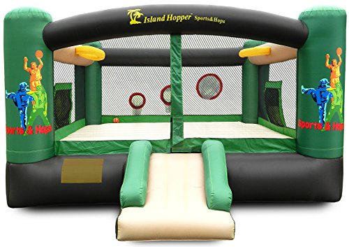 big bounce house - 4