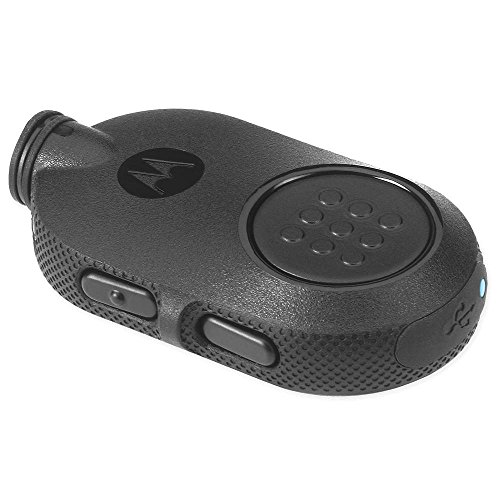 Wireless Bluetooth Push-to-Talk Pod