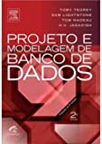 capa de Projeto e Modelagem de Banco de Dados