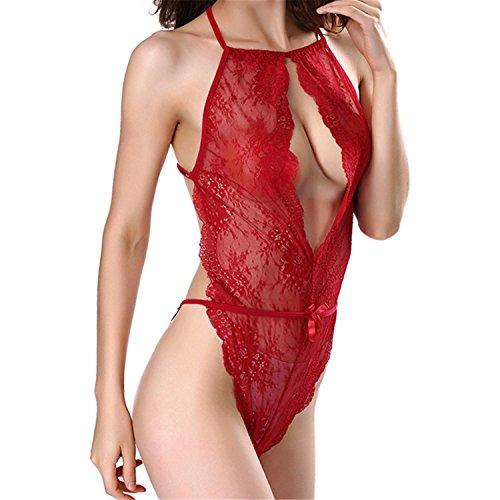 Reedbler Sexy Lingerie Hot Erotic Women Costumes Cosplay