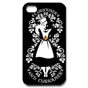 Alice in Wonderland iPhone 6 4.7 Case Hard Durable Protective iPhone 6 4.7 Case