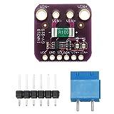 Compatible SCMDIY Kits Module Board - 5Pcs GY-INA219 High Precision I2C Digital Current Sensor Module - 5 xGY-INA219 High Precision I2C Digital Curren