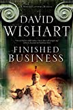 Finished Business: A Marcus Corvinus Mystery set in Ancient Rome