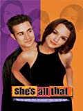 DVD : She's All That