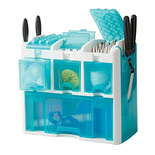 Wilton Ultimate Cake Decorating Tools (Wilton Cake Decorating Set)