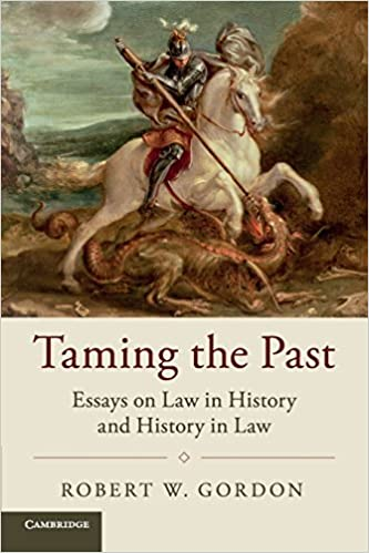 How To Start A Science Essay Taming The Past Essays On Law In History And History In Law Studies In  Legal History Robert W Gordon  Amazoncom Books Essay English Spm also Interview Essay Paper Taming The Past Essays On Law In History And History In Law  Mental Health Essays