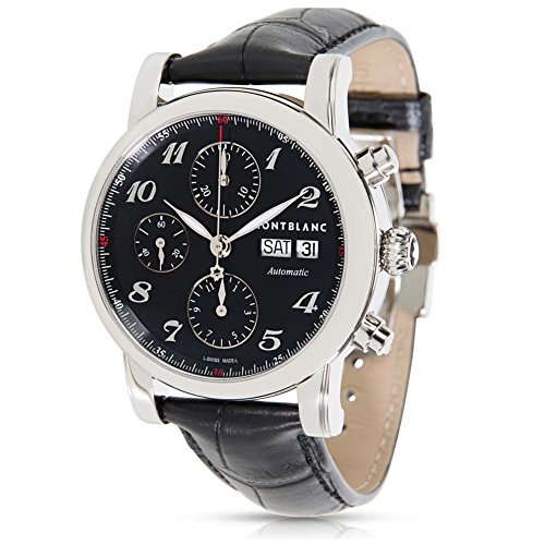 Montblanc 106467 automatic-self-wind mens Watch 106467 (Certified Pre-owned)