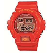 Casio G-SHOCK Bluetooth 4.0 Big Size Series GB-X6900B-4JF Men [Japan Import]