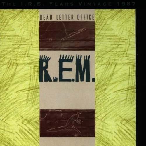R.E.M.   Dead Letter Office / Chronic Town   Amazon.Music