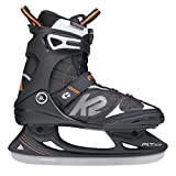 K2 Skate Men's F.I.T. BOA Ice Skate Black