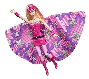 super sparkle barbie