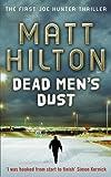 Dead Men's Dust: Joe Hunter: Book One (kindle edition)