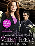 Bargain eBook - Veiled Threats