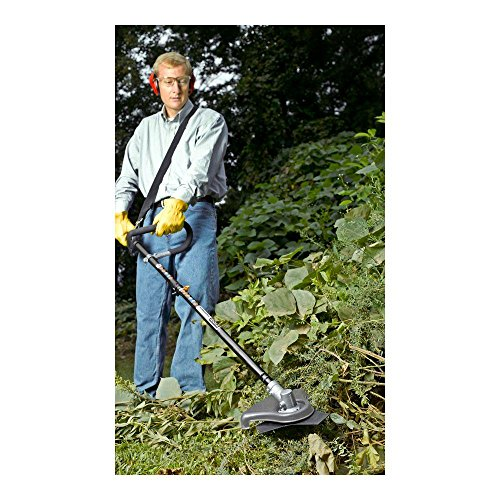 Ryobi Expand-It 8 in. Brush-Cutter Trimmer Attachment