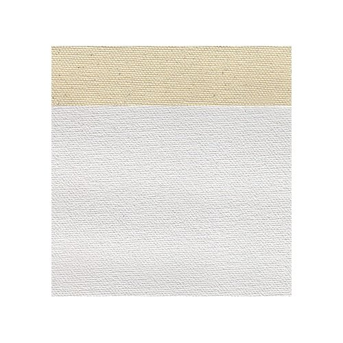 Fredrix Tyron Style 139 Primed Cotton Canvas, 60 in x 6 yd Roll