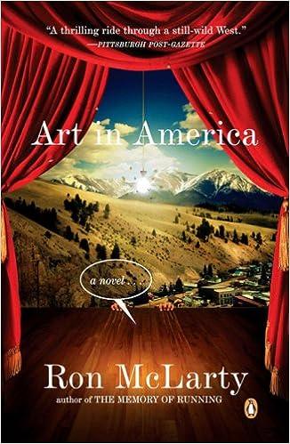 Libros en ingles pdf descarga gratuitaArt in America: A Novel (Literatura española) PDF