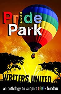 Pride Park: An Anthology to support LGBT freedom