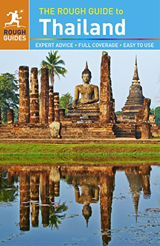 The Rough Guide to Thailand (Rough Guides)