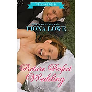Picture Perfect Wedding Audiobook