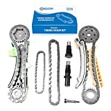 ECCPP TS20395F Timing Chain Kit Fit Ford Explorer