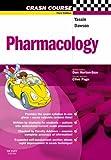 Crash Course: Pharmacology, 3e (Crash Course-UK)