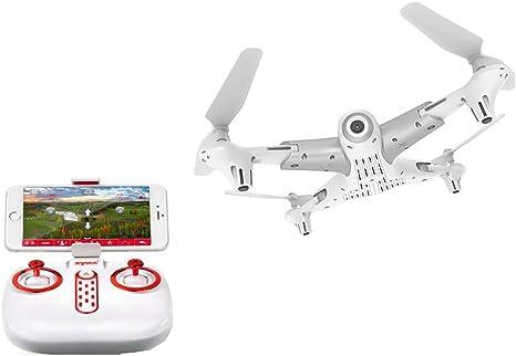 Drones Con Camara, Ligero Y Portátil Compacto Aerodinamica ...
