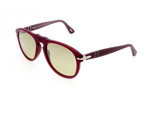 ce2507a3f06 Persol PO9649S 9021 83 Polarized Sunglasses