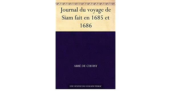 by Choisy, M. L'Abbé de